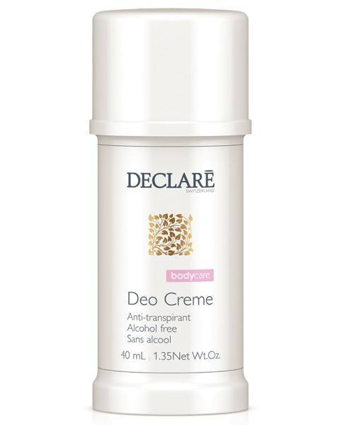 Body Care Deo Creme