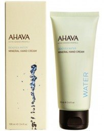 Deadsea Water Mineral Hand Cream