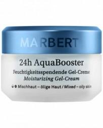 Moisturizing Care 24h AquaBooster Feuchtigkeitsspendende Gel-Creme