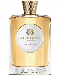 The Legendary Collection Amber Empire EdT Spray