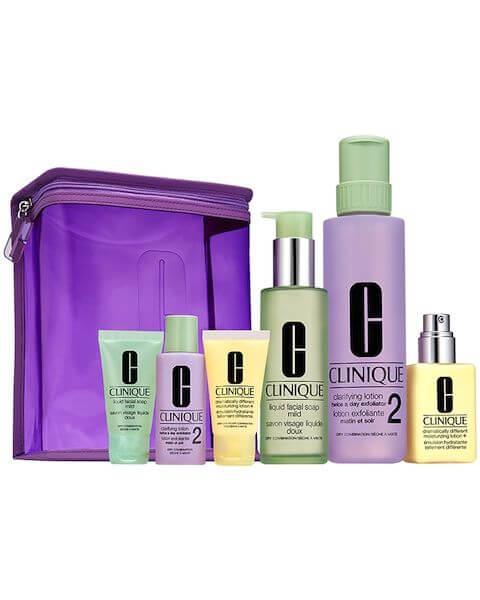 Sets & Geschenke Great Skin Home & Away 3-Step Set Typ 1,2