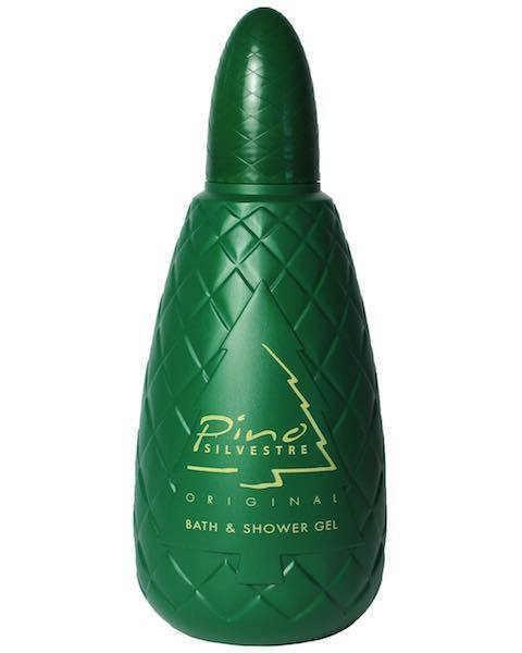 Pini Silvestre Bath & Shower Gel