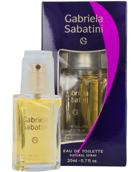 Gabriela Sabatini Eau de Toilette Spray