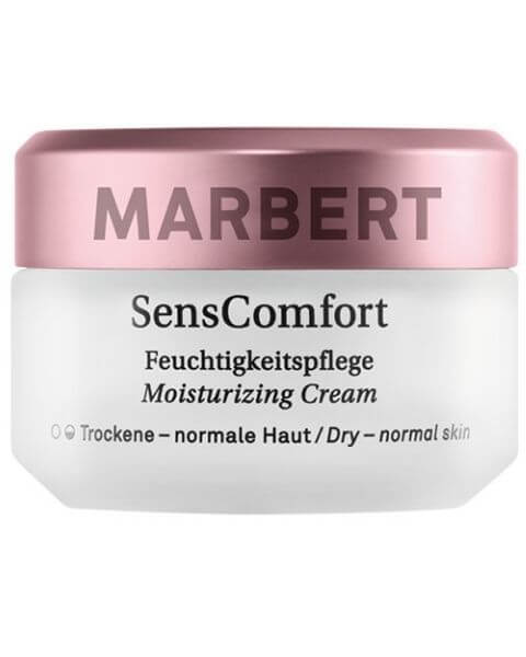Sensitive Care SensComfort Feuchtigkeitspflege