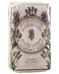 Lavendel Lavender Vegetable Soap