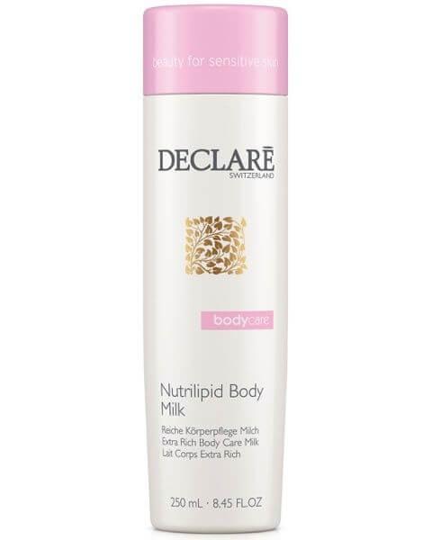 Body Care Nutrilipid Body Milk