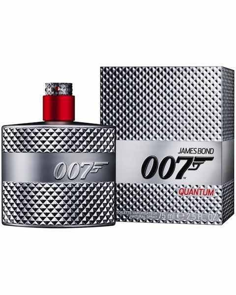 Quantum Eau de Toilette Spray