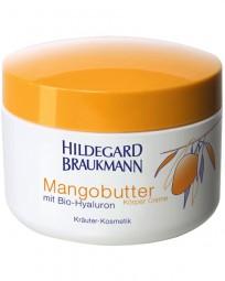 Limitierte Editionen Mangobutter Körper Creme
