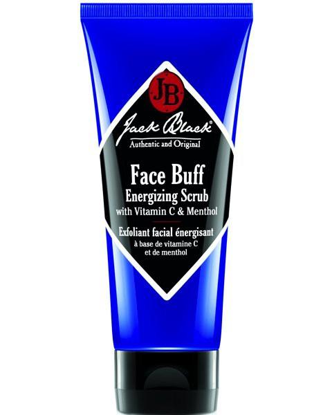 Gesichtspflege Face Buff Energizing Scrub