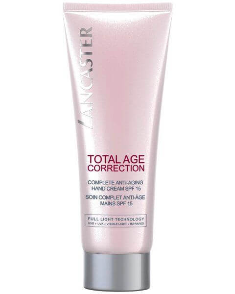 Total Age Correction Complete Anti-Aging Hand Cream SPF15