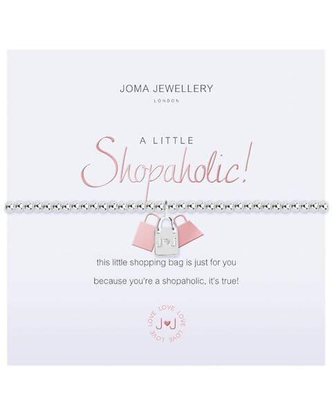 Armbänder A Little - Shopaholic