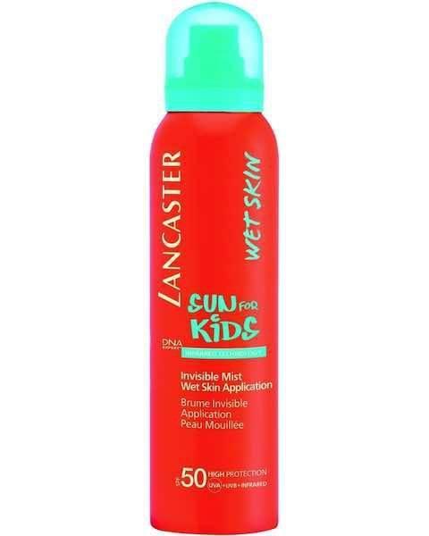 Sun Kids Invisible Mist SPF50