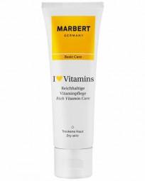 I love Vitamins Reichhaltige Vitaminpflege
