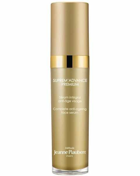 Suprem' Advance Premium Complete Anti-Ageing Face Serum