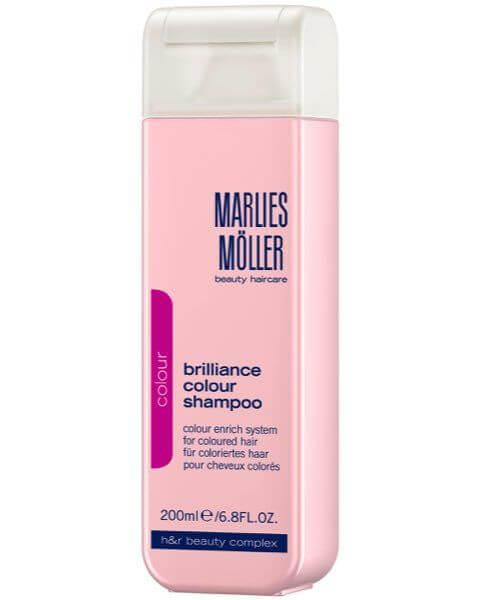 Brilliance Colour Shampoo