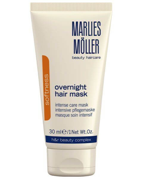 Softness Overnight Hair Mask