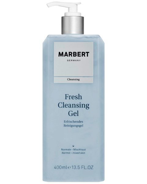 Cleansing Fresh Cleansing Gel