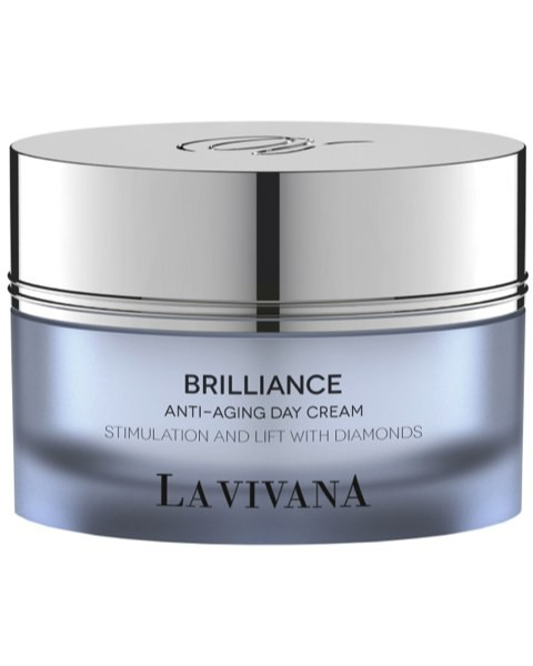 Brilliance Anti-Aging Day Cream