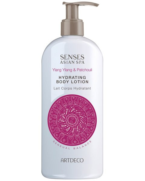 Sensual Balance Hydrating Body Lotion