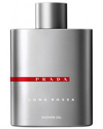 Luna Rossa Shower Gel