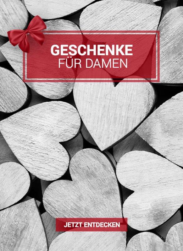 Jetzt Valentinstagsgeschenke für Damen entdecken!