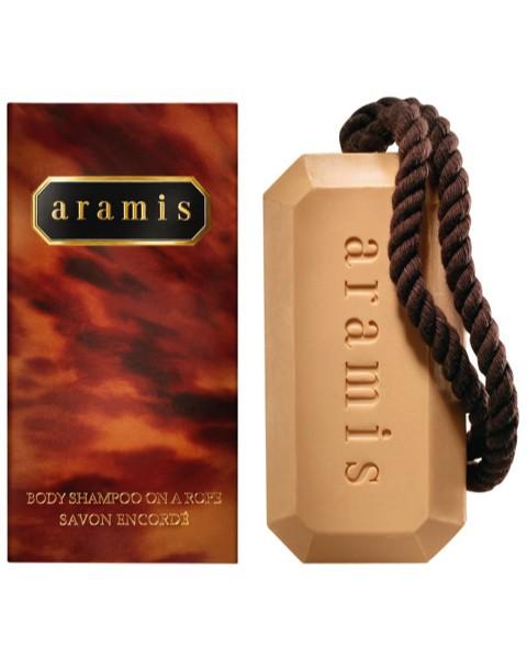 Aramis Classic Body Shampoo on a Rope