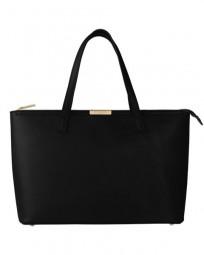 Handtaschen Harper Tote Bag Black