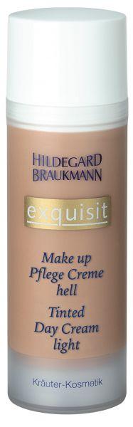 Exquisit Make up Pflege Creme