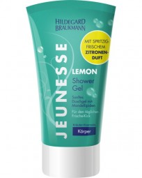 Jeunesse Lemon Shower Gel