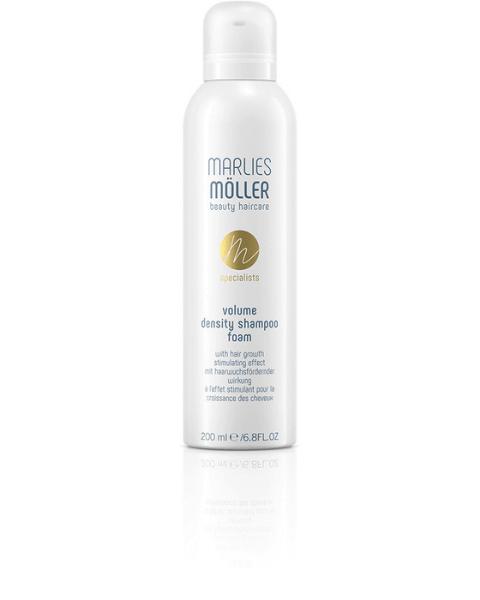 Marlies Möller Specialists Volume Denstiy Shampoo Foam