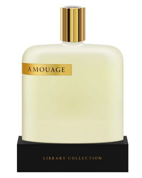 Library Collection Opus II EdP Spray
