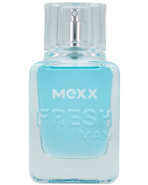 Fresh Man Eau de Toilette Spray