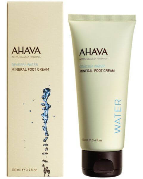 Deadsea Water Mineral Foot Cream