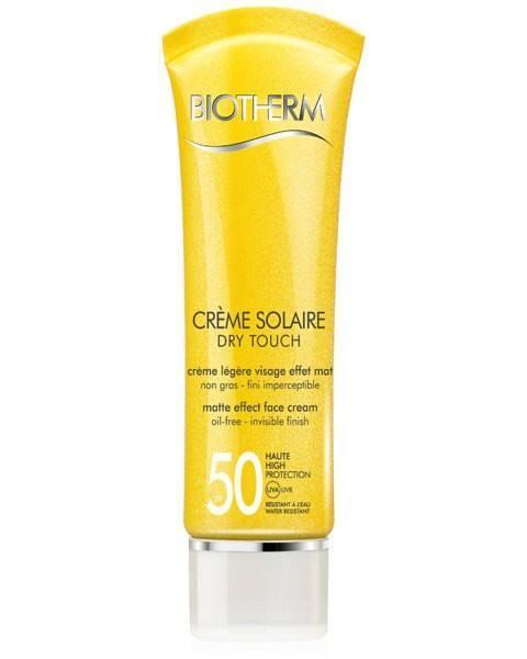 Sonnenpflege Creme Solaire Anti-Age SPF 50