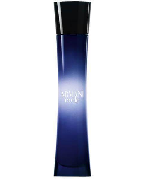 Code Femme Eau de Parfum Spray
