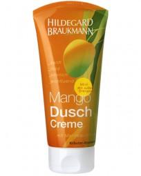 Limitierte Editionen Mango Dusch Creme