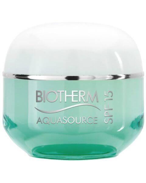Aquasource Air Cream SPF 15 Normale-Mischhaut