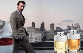 Parfüm statt Abgas: Luxushersteller Bentley steigt ins Duftgeschäft ein