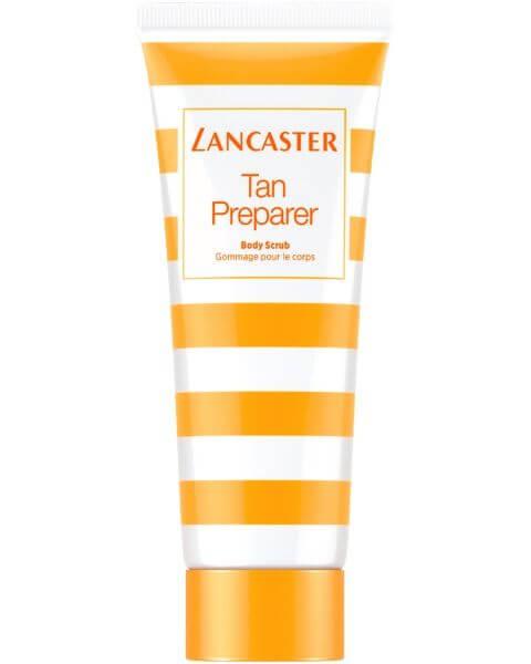 After Sun Tan Preparer Body Scrub