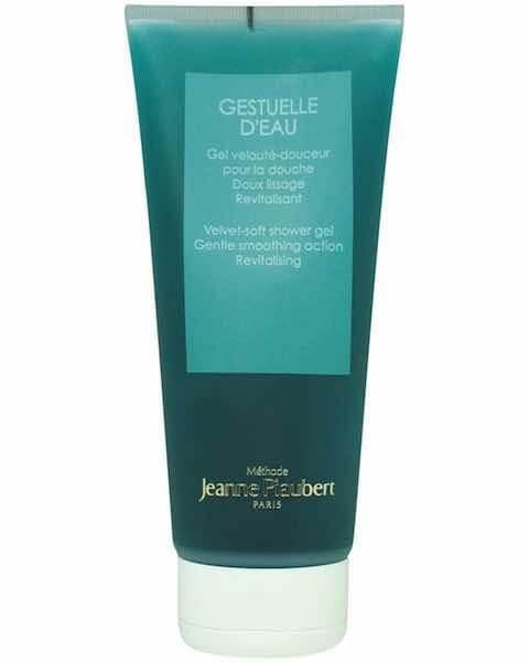 Body Daily's Gestuelle D'Eau Velvet-Soft Shower