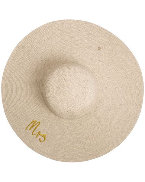 Sonnenhüte Straw Hat Mrs
