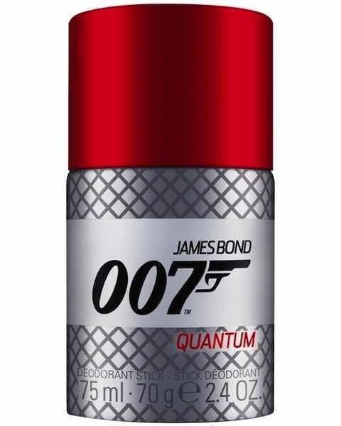 Quantum Deodorant Stick