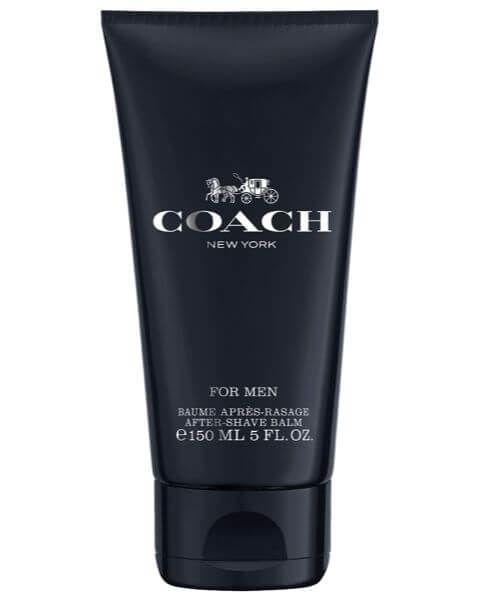 Coach for Men After-Shave Balm