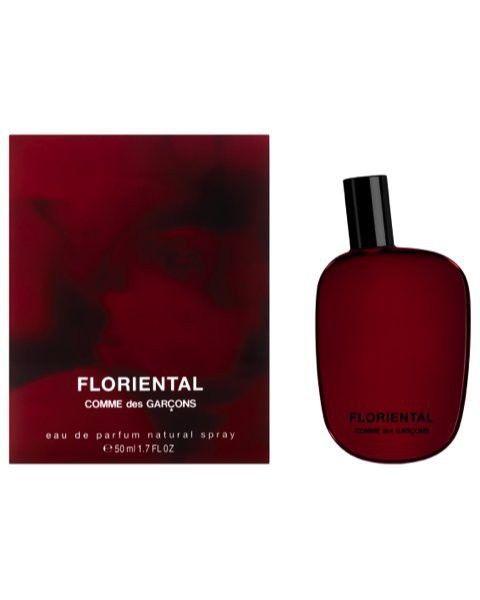 Floriental Eau de Parfum Spray