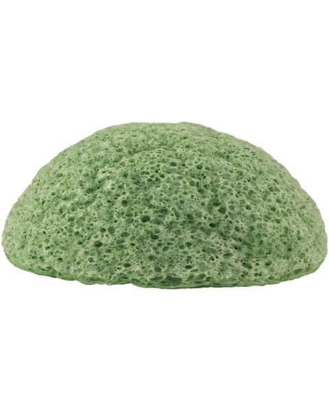 Detox & Cleansing Konjac Sponge Grean Tea