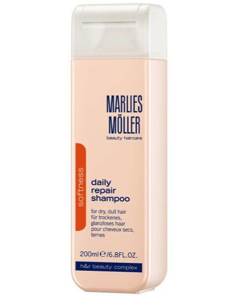 Softness Daily Repair Shampoo