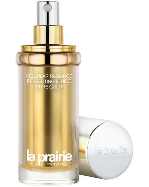 The Radiance Collection Cellular Radiance Perfecting Fluid Pure Gold