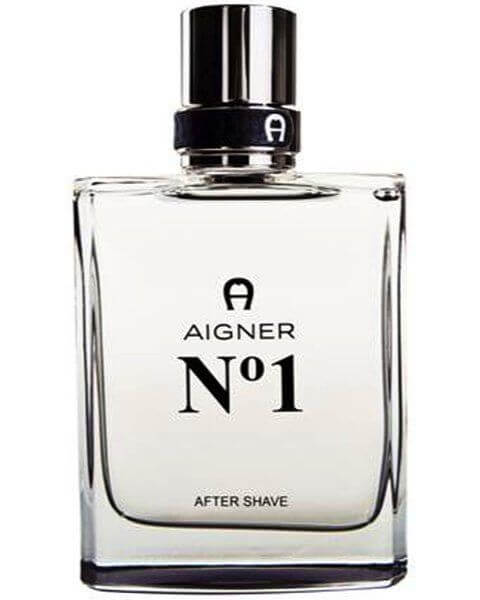 No. 1 After Shave Lotion