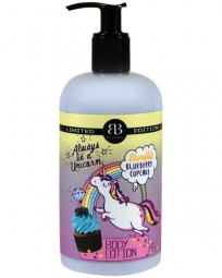Limited Edition Unicorn Hand & Body Lotion