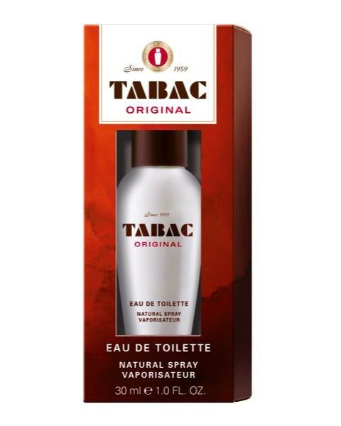 Tabac Original Eau de Toilette Spray